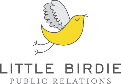 Little Birdie Public Relations